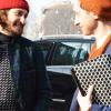Milan Fashion Week: Man Purse