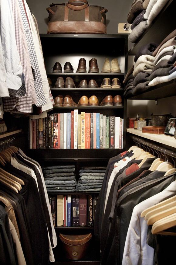 Rebuilding Wardrobe 101: The 18 Timeless Basics. Part 1