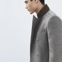 ZARA Man Latest Lookbook: September & Homewear