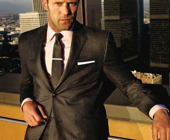 Jason Statham Style Profile Style Profile: Jason Statham