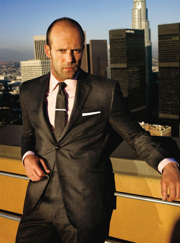 Jason Statham Style Profile 15 Fashion Insiders Were Following (and Learned Personal Style From)
