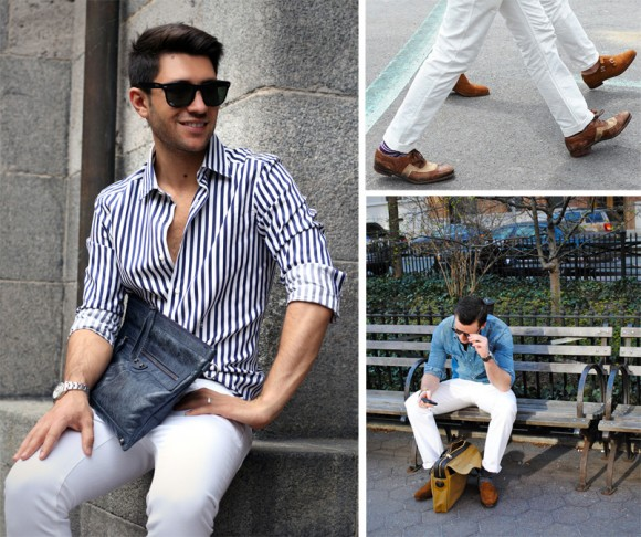 Style Mens White Pants Gallery Style Inspiration: White Pants