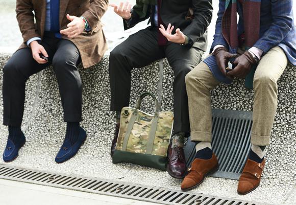 Camo Bags Men