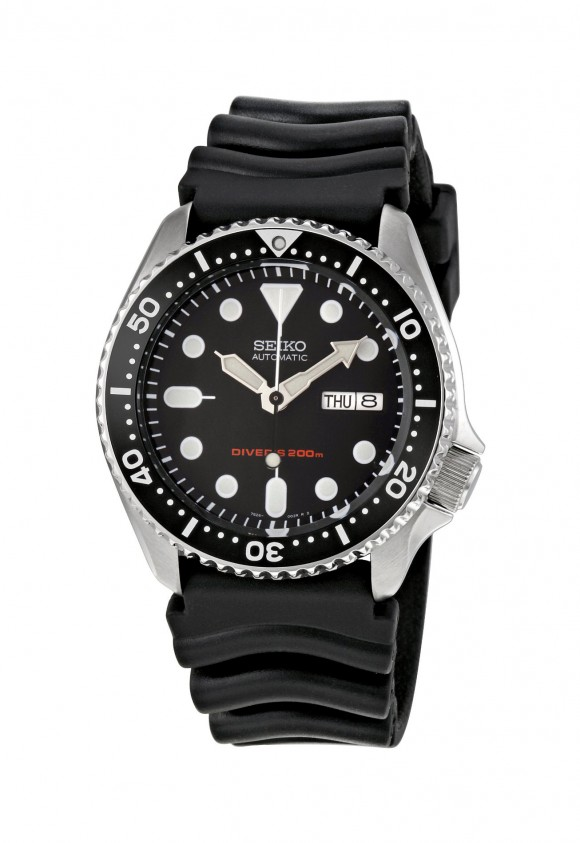Seiko Skx007 Diver Watch 5 Classy Watches Under $250