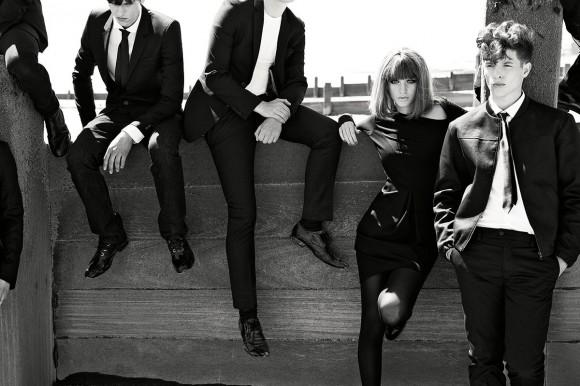 Phil Poynter Mods Vogue Italia 2 Style Inspiration: The Mod Culture & Fashion