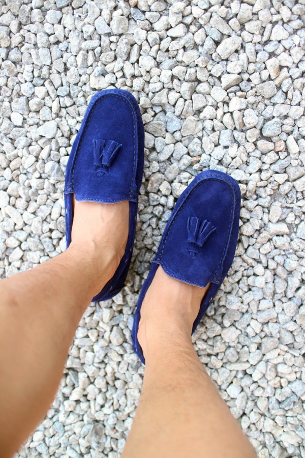46 loafers