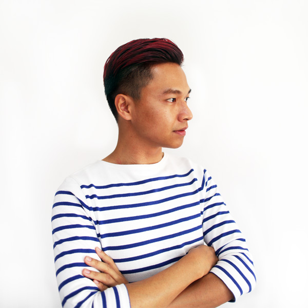 Hair Color for Tanned Asian Skin | Grooming | Max Mayo