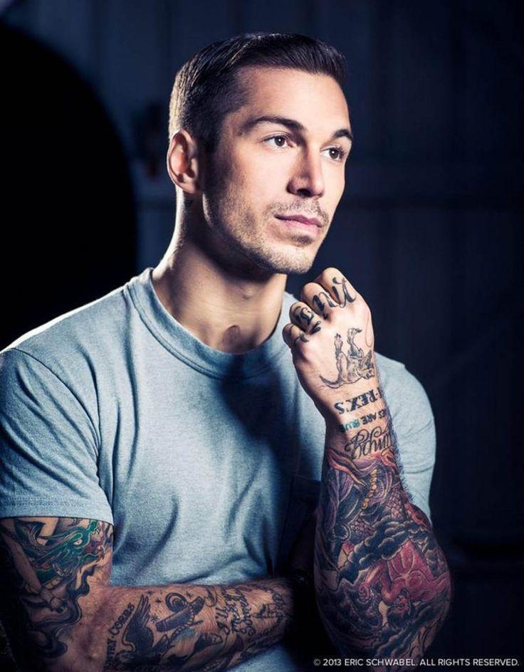 Best Tattoos Men 10 Alex Minsky Best Tattoos For Men: Part III