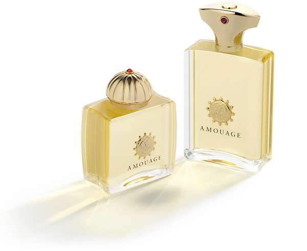 Amouage Gold Malaysia 10 Perfume Brands You Probably Didnt Know