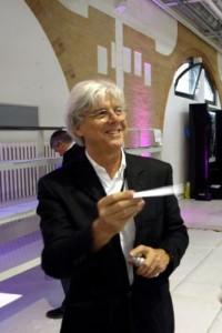 Claude Marchal