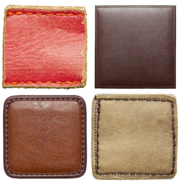 Fake Vs Genuine Leather Samples How To Tell Real Leather From Fake Leather