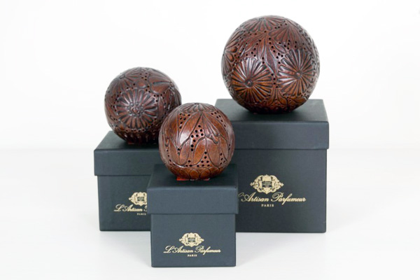 L Artisan Parfumeur Amber Ball 10 Perfume Brands You Probably Didnt Know