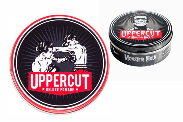 Uppercut Deluxe Pomade Review Top 10 Super Strong Hold Water Based Pomades