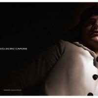 Guglielmo Capone Spring Summer 2015 Campaign Matthew Bell 003