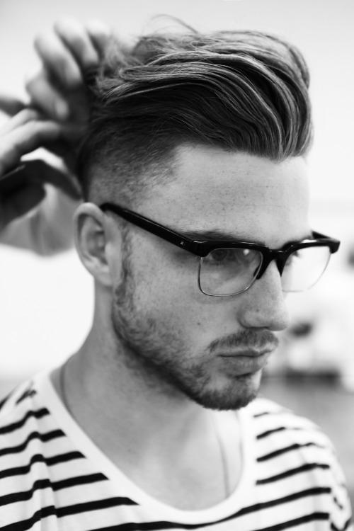 Undercut Hairstyle 45 Stylish Looks Hommes