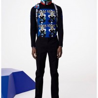 Marc by Marc Jacobs Fall Winter Campaign