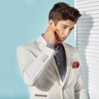 Style Inspiration: Lapel Pin & Buttonhole