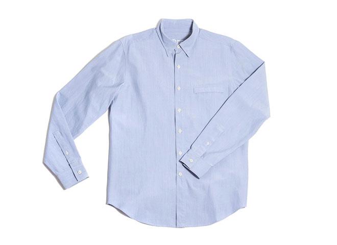 Outlier Merino Co Pivot 3 Anti Wrinkle, Anti Odor, Anti Sweat & Machine Washable Dress Shirts
