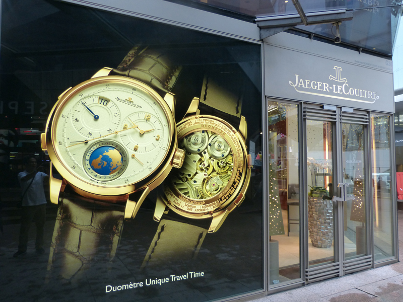 Top 7 Places For Fashion Shopping Malaysia Jaeger Lecoultre Top 7 Places For Fashion Shopping In Malaysia
