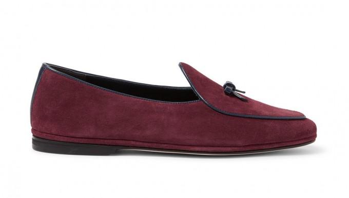 Mens Velvet Slippers Brands Rubinacci Mens Velvet Slippers: 7 Brands To Check Out