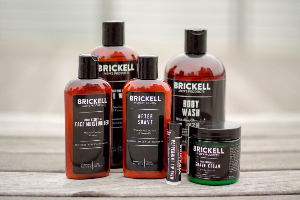 Brickell Products Derma Rx Medispa: Men's Facial Treatment