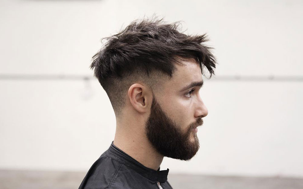 Classy Fade Hairstyles Haircut Gallery The Fade Hairstyle: 24 Best Looks & Styles