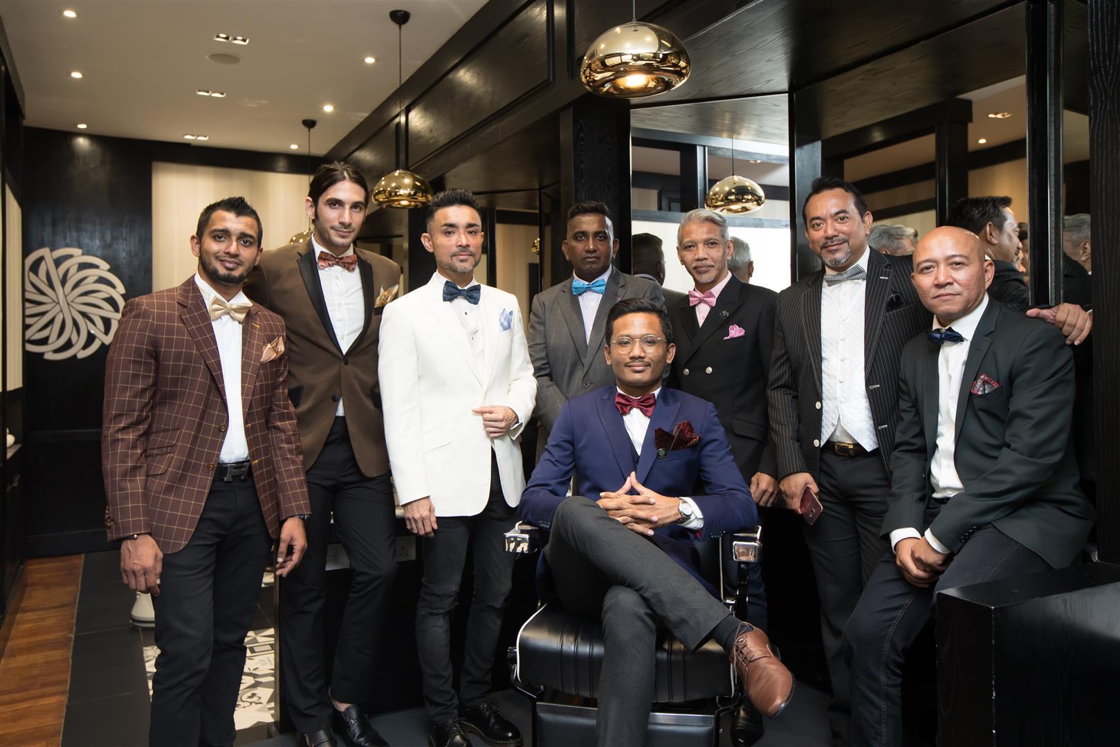 Gentlemens Tonic Malaysia Grand Launch 08