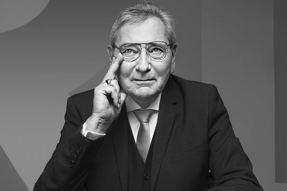 Roger Dubuis Roger Dubuis, Founder Of The Eponymous Swiss Watch Brand, Dies At 79