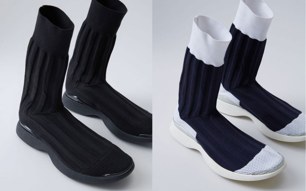 Acne Studios Tristan Sock Sneakers Acne Studios Sock Sneakers