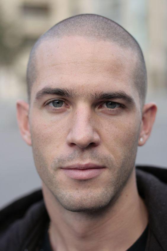Men Buzz Cut Buzz Cut Hairstyle: 6 Styles & 58 Looks