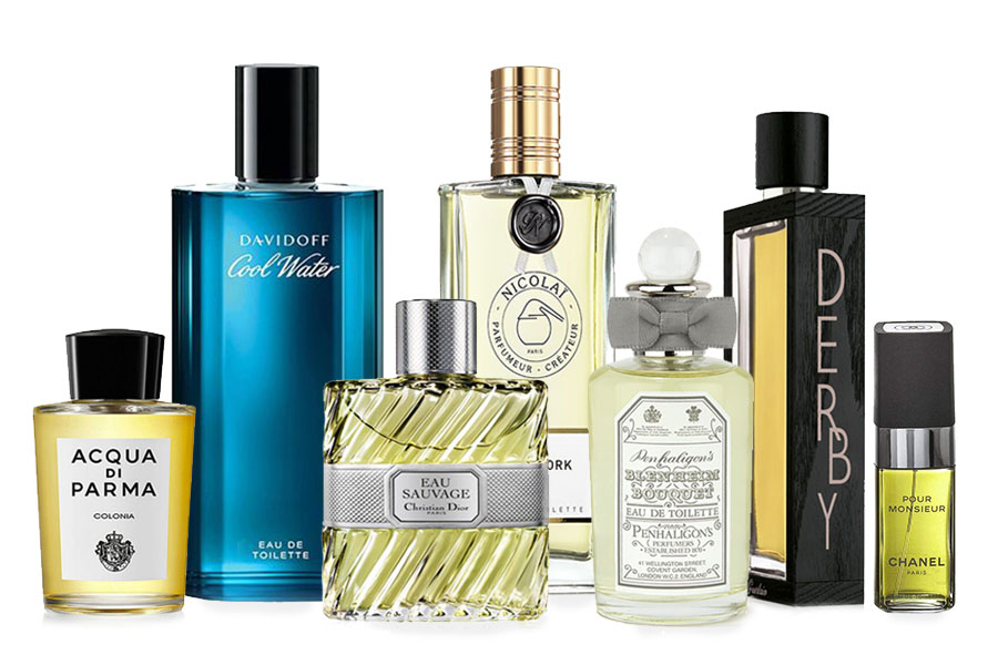 34 Classic Mens Perfumes Aromatic Chypre Citrus Floral 34 Classic Mens Perfumes To Invest In, Part 1: Aromatic, Chypre, Citrus & Floral