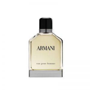 Armani Pour Homme Armani Eau Pour Homme