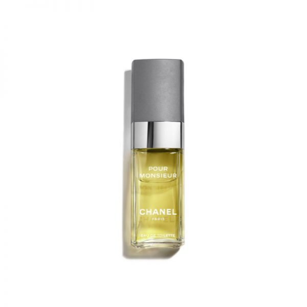 Chanel 34 Classic Mens Perfumes To Invest In, Part 1: Aromatic, Chypre, Citrus & Floral