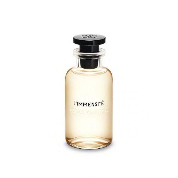Louis Vuitton L Immensite 1 LIMMENSITÉ   Les Parfums Pour Homme
