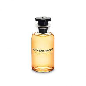 Louis Vuitton L Nouveau Louis Vuitton First Mens Fragrance Collection