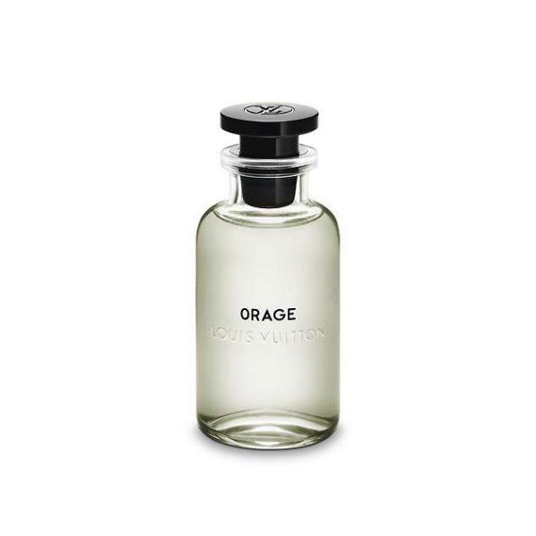 Louis Vuitton Orage ORAGE   Les Parfums Pour Homme
