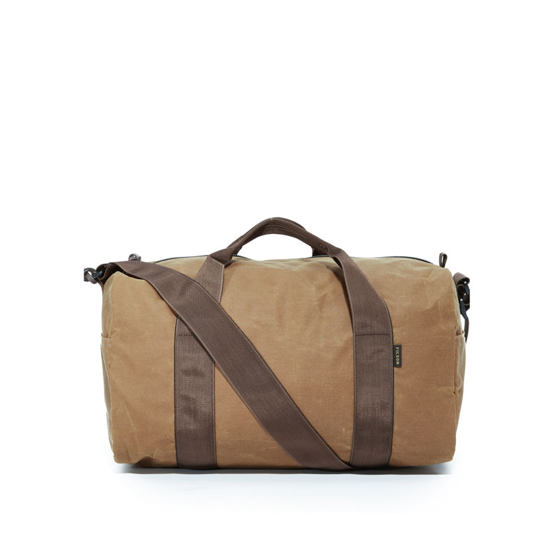 Filson Small Field Duffel Bag 1 Shop