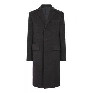 Alfie Coat Italian Wool Cashmere 1 Officine Generale Italian Wool Cashmere Alfie Coat