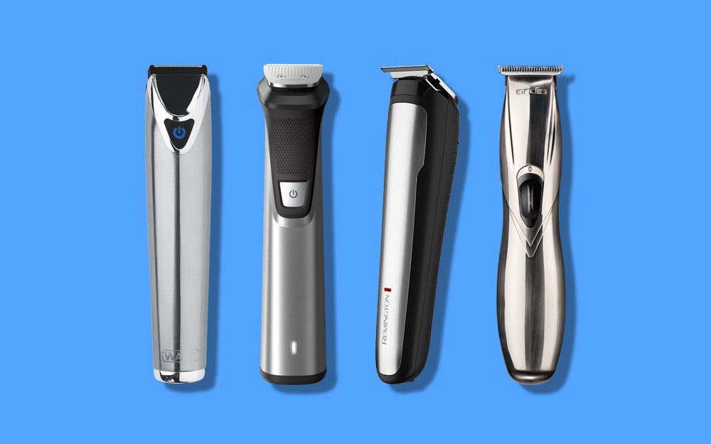 Best Beard Body Hair Trimmers Cordless Stainless Steel Best Beard & Body Hair Trimmers: Cordless & Stainless Steel