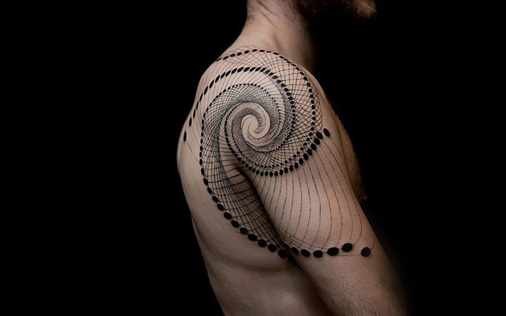 Shoulder Tattoos Ideas 64 Best Shoulder Tattoos Ideas