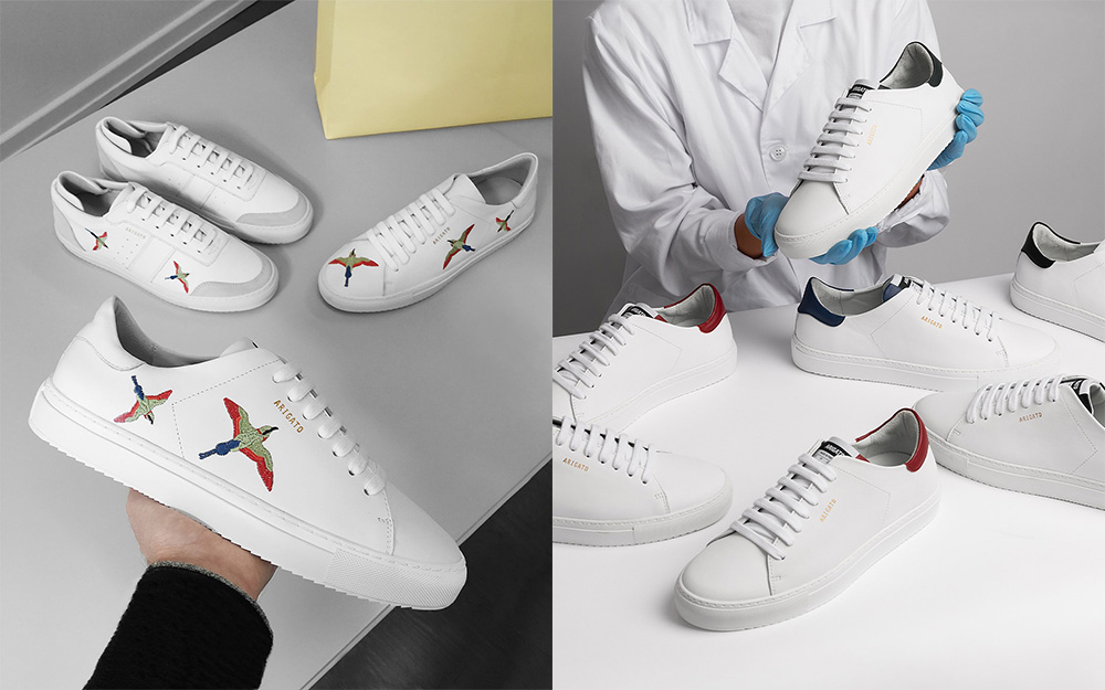 Sneaker Common Projects Alternatives The Classy & Minimalist Leather Sneakers