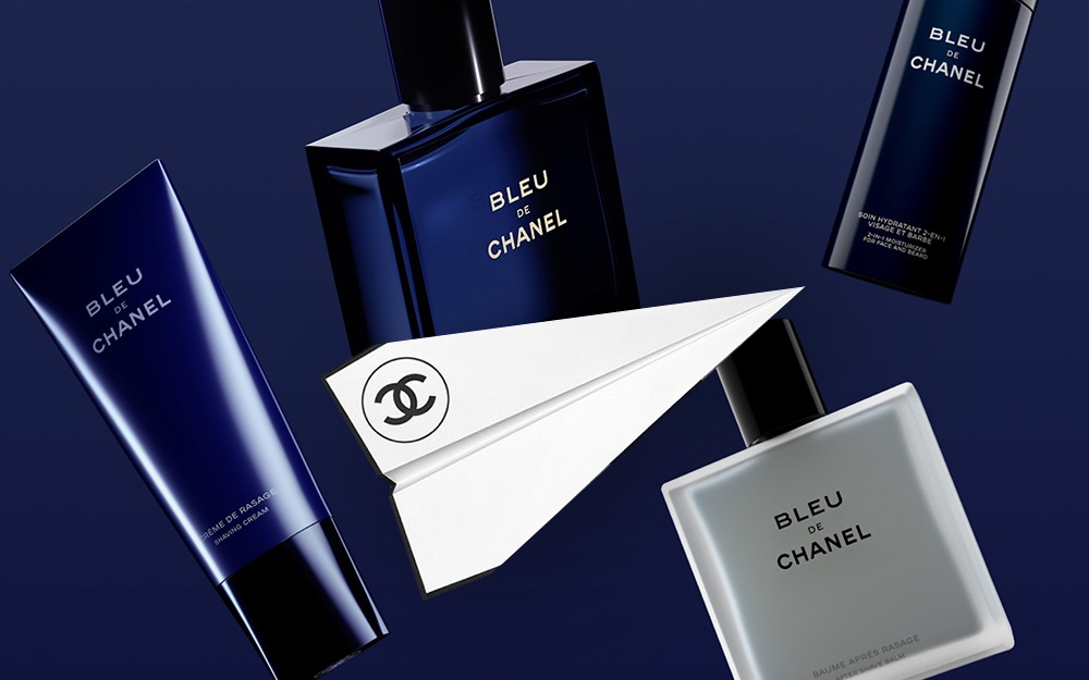Chanel Fragrance Beauty Delivery Malaysia  Home